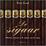 De sigaar - Ron Kaal (ISBN 9789053336366)