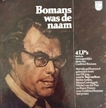 Bomans was de naam - BOMANS, Gotfried