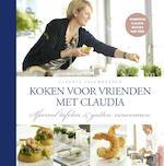 Claudia kookt voor vrienden - Claudia Allemeersch (ISBN 9789057203725)