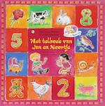 Jan & Noortje telboek - Marianne Busser, Ron Schröder (ISBN 9789044317749)
