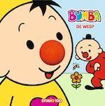 Bumba : neusboek - de wesp - Gert Verhulst (ISBN 9789462772274)