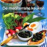De mediterrane keuken - Clare Ferguson, Frederike Plaggemars, Textcase (ISBN 9789026929045)