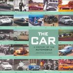 The Car - Jonathan Glancey (ISBN 9781847320445)