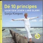De 10 principes voor een leven lang slank - Sonja Kimpen (ISBN 9789002235375)