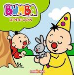 Bumba : livret en carton - Le petit lapin - Gert Verhulst, Jan Maillard (ISBN 9789462772427)