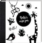 Hello Baby - Baby's eerste jaar
