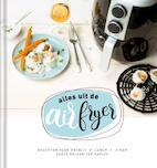 Heteluchtfriteuse kookboek (ISBN 9789463331753)