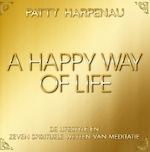A happy way of life - Patty Harpenau