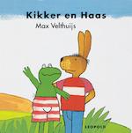 Kikker en Haas - Max Velthuijs (ISBN 9789025872786)