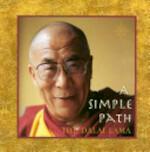 A Simple Path - Dalai Lama Xiv Bstan-'dzin-Rgya-Mtsho (ISBN 9780007105502)