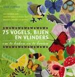 75 Vogels, bijen en vlinders om te haken en te breien - Lesley Stanfield (ISBN 9789089981288)