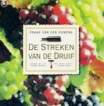 De streken van de druif - Frank Van der Auwera (ISBN 9789044308020)
