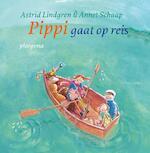 Pippi gaat op reis - A. Lindgren