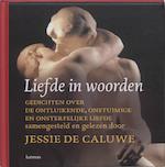 Liefde in woorden + CD - Unknown (ISBN 9789020945720)
