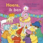Hoera, ik ben 6 - Marianne Busser, Ron Schröder (ISBN 9789044345209)