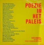 Poëzie in het Paleis - Brussel 28 sept. 1966 Herinneringsplaat - Claus, Pernath, Snoek, van het reve, Vinkenoog, e.v.a.