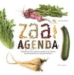 Zaaiagenda - Hans van Eekelen (ISBN 9789050114776)