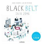 Black Belt - Hans Crampe, Luc De Muynck (ISBN 9782509028600)