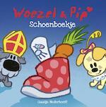 Schoenboekje - Guusje Nederhorst