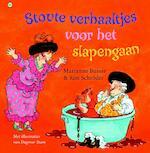 Stoute verhaaltjes voor het slapengaan - Marianne Busser ; Ron Schröder (ISBN 9789044326901)