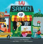 Wij samen op stap - Leo Timmers (ISBN 9789045116310)