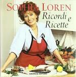 Sophia Loren Ricordi e Ricette - Sophia Loren (ISBN 9788774238621)