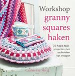 Workshop granny squares haken - Catherine Hirst (ISBN 9789058779953)