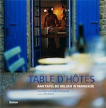 Table D` Hotes - E. Deckers, P. Jacobs (ISBN 9789020962314)