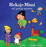 Heksje Mimi wil graag winnen - Kathleen Amant (ISBN 9789044822762)