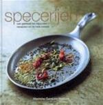 Specerijen - Manisha Gambhir Harkins, Constance Eenschooten (ISBN 9789059470521)