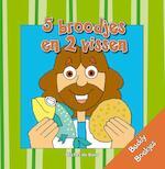 5 Broodjes en 2 vissen - Michel de Boer (ISBN 9789087820183)