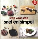 Snel en simpel - Christine France, Linda Doeser, Marthe C. Philipse (ISBN 9781445414287)