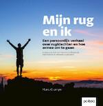 Mijn rug en ik - Hans Crampe (ISBN 9789057187056)