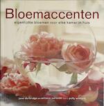 Bloemaccenten - Jane Durbridge, Antonia Swinson, Erica van Rijsewijk, Tota. (ISBN 9789058971289)