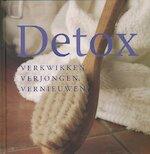 Detox - Sara Rose, Nienke van der Hoeven, Aafke Boerma (ISBN 9781405467025)