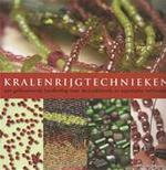 Kralenrijgtechnieken - Sara Withers, Stephanie Burnham, Claire White Brown, Ernst Carree, Textcase (ISBN 9789057646669)