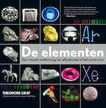 De elementen - Theodore Gray, Nick Mann (ISBN 9789059563612)