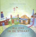 Bij ons in de straat - Koos Meinderts (ISBN 9789047704805)