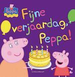 Fijne verjaardag, Peppa! - Neville Astley (ISBN 9789000328314)
