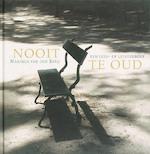 Nooit te oud - Marinus van den Berg (ISBN 9789025970369)