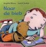 Naar de bieb - Brigitte Minne