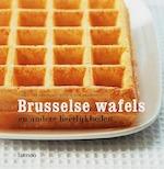 Brusselse wafels en andere heerlijkheden - J. Gheysens (ISBN 9789020966596)