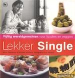 Lekker single - Marc Declercq, William Wouters (ISBN 9789044310863)
