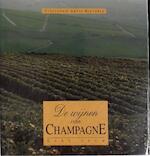 De wijnen van Champagne - Gert Crum (ISBN 9056570536)