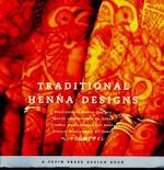 Traditional henna designs - Pepin Press (ISBN 9789054960683)