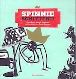 Spinnie schittert - Frank Pollet, Moniek Vermeulen (ISBN 9789058387370)
