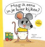 Mag ik eens in je luier kijken ? - Guido Van Genechten (ISBN 9789044810127)