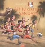 Het suikerfeest van Sami - Gerard van Gemert, Mark Janssen (ISBN 9789044817812)