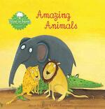 Amazing Animals - Jozua Douglas (ISBN 9781605371726)