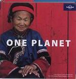 Lonely Planet One Planet - Unknown (ISBN 9781741044522)